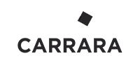 Carrara Marble Way Retina Logo